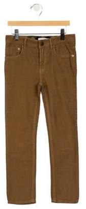 Burberry Boys' Corduroy Pants w/ Tags brown Boys' Corduroy Pants w/ Tags