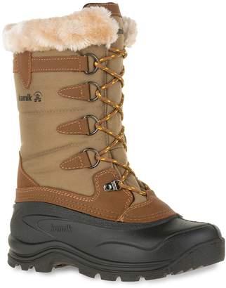 Kamik Shellback Women's Waterproof Winter Boots