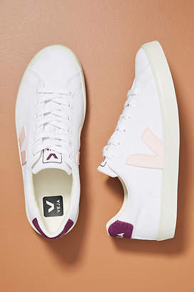 Veja Two-Toned Sneakers