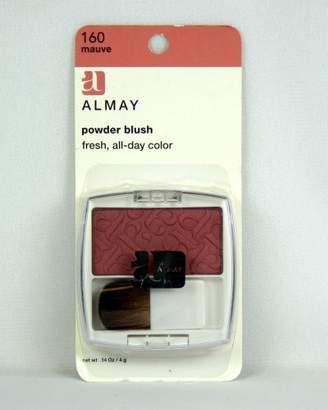 Almay Powder Blush, Mauve, 0.14 Ounce