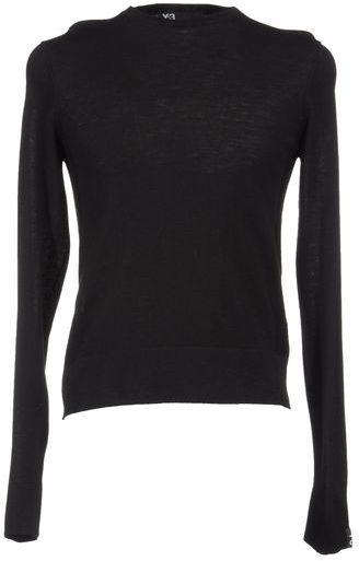 Y-3 Crewneck sweater