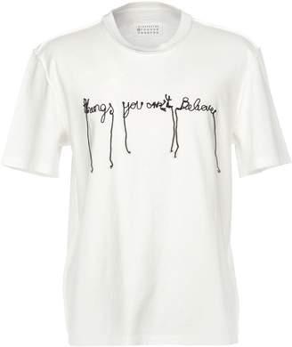 Maison Margiela T-shirts - Item 12231421PW