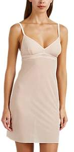 Cosabella Women's Laced In Aire Chemise - Light Pink
