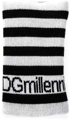 Dolce & Gabbana #dgmillenials Knitted Sweatband
