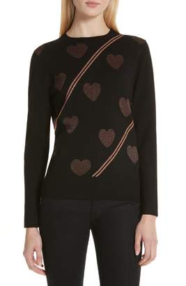 Ted Baker Heart Sweater