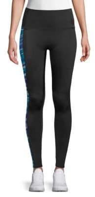 Sneaker Length Sideline Leggings