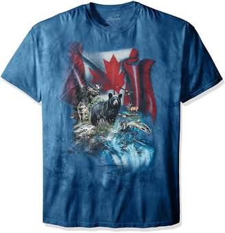 The Mountain Men's Canada The Beautiful T-Shirt