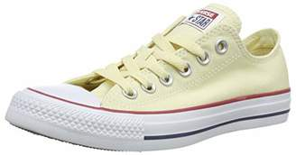 Converse Chuck Taylor All Star, Unisex-Adult's Sneakers, Beige (Beige Clair), (35 EU)