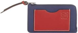 Loewe Leather Card Holder