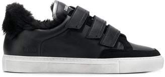 Zadig & Voltaire Zadig&Voltaire strappy sneakers