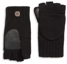 UGG Knitted Flip Mittens