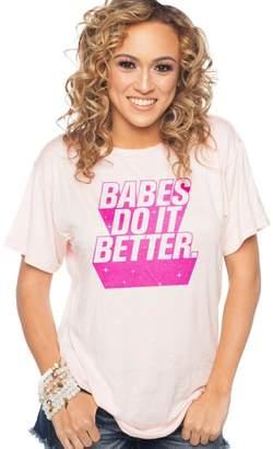 3f16069767ca Buddy Love Babes Better Tee