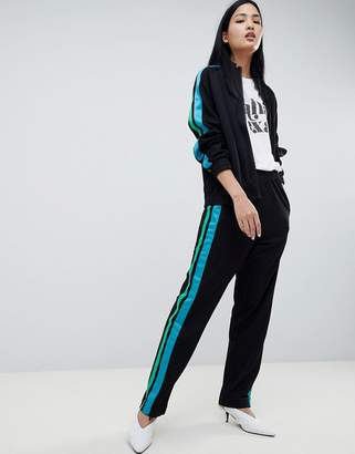 Gestuz Tracie Sports Stripe Pants