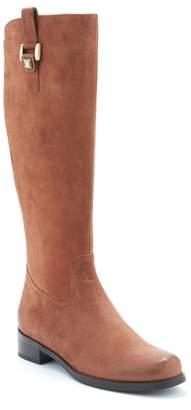 Blondo 'Velvet' Waterproof Riding Boot