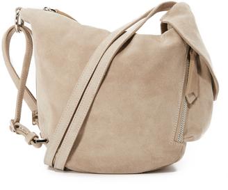 MANU Atelier Mini Fernweh Shoulder Bag $520 thestylecure.com