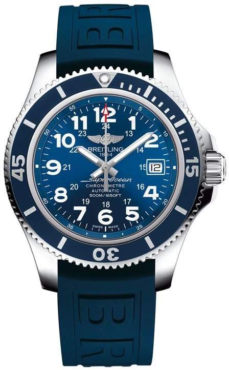 Superocean II Automatic Watch 42mm