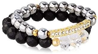 Gemelli Boho Bracelet Set