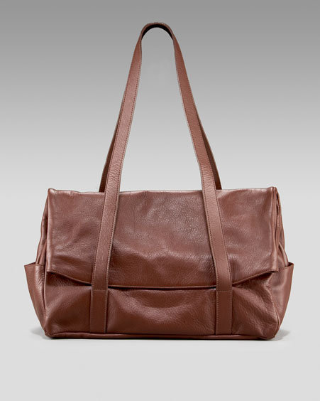 Eileen Fisher Everything Duffle Bag