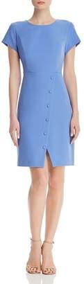 Nanette Lepore nanette Button-Detail Dress