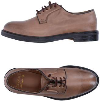 Doucal's Lace-up shoes - Item 11273127QE