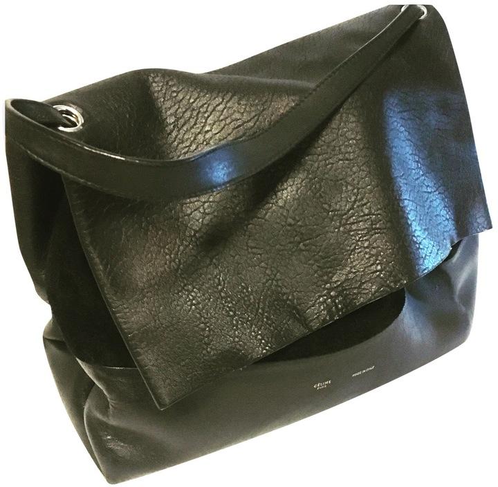 CelineClassic leather handbag