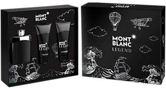 Montblanc Legend 100ml Eau de Toilette Fragrance Gift Set