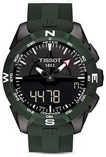 T-Touch Expert Solar Watch, 45mm
