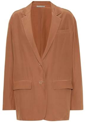 Bottega Veneta Silk blazer