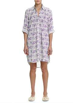 Papinelle Persian Pleat Nightshirt