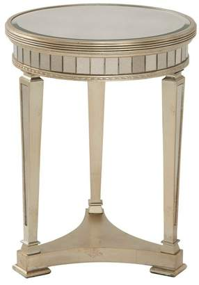 Bassett Mirror Rivera End Table