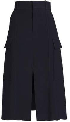 Chloé Twill Skirt