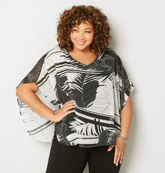 4e090dfecb1 Avenue Black Plus Size Tops - ShopStyle