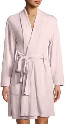 Natori Ryokan Terry Cloth Short Robe