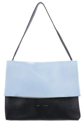 Celine All Soft Tote w/Pouch