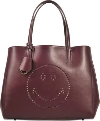 Anya Hindmarch Ebury Shopper $985 thestylecure.com