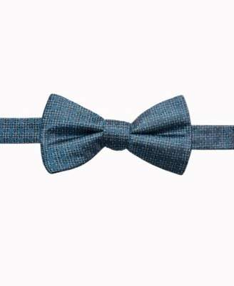 Ryan Seacrest Distinction Ryan Seacrest DistinctionTM Men's Cambria Neat Pre-Tied Silk Bow Tie, Created for Macy's