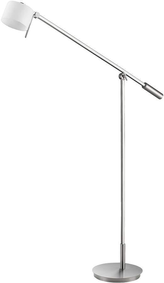 EEK A+, LED-Stehleuchte Alegro