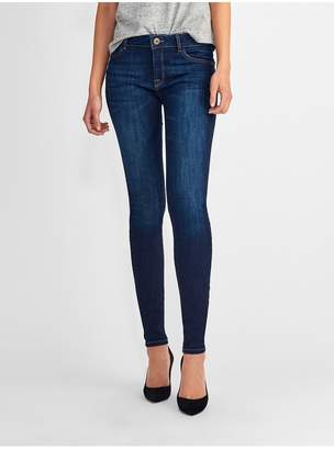 DL1961 Danny Mid Rise Tall Skinny | Pulse
