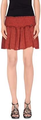 Gaudi' GAUDÌ Mini skirts