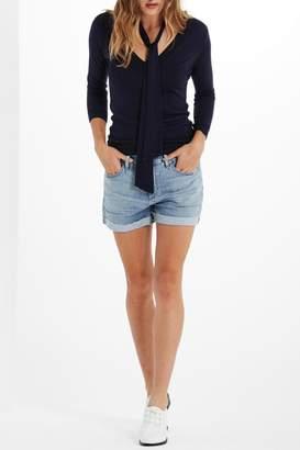 AG Jeans Hailey Short