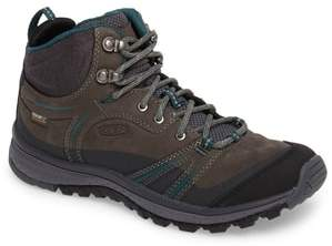 Keen Terradora Leather Waterproof Hiking Boot