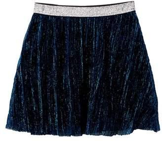 Joe Fresh Sparkle Skirt (Toddler & Little Girls)