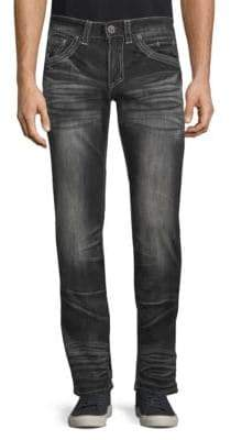 Affliction Cooper Fleur Jeans