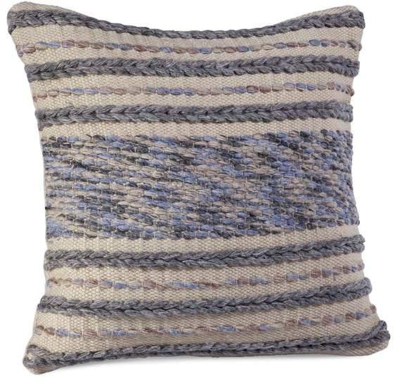 Chandra Toss Pillow