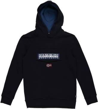 Napapijri Sweatshirts - Item 12198464IC