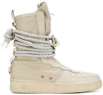 Nike SF Air Force 1 Hi boots