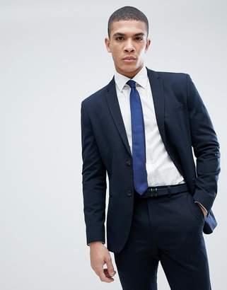 Jack and Jones Slim Suit Jacket