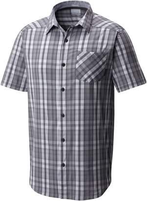 Columbia Decoy Rock II Short-Sleeve Shirt - Men's