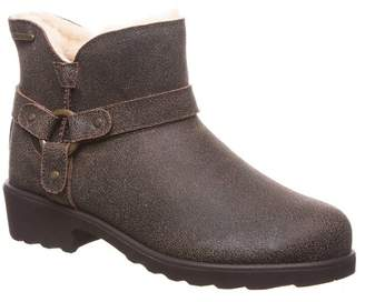 BearPaw Anna Genuine Sheepskin Fur Lined Boot