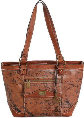 b.ø.c. Voyage Shoulder Bag - Women's